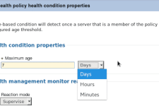 Hva er WebSphere Health Management?